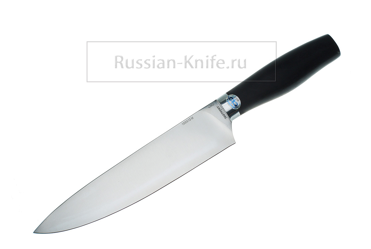 Купить ножи  Марки стали  Ножи из стали Х12МФ