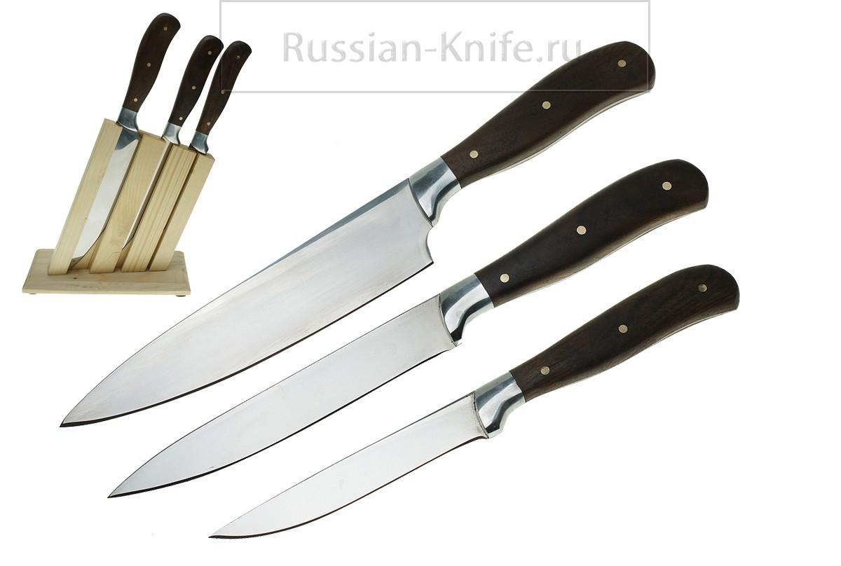 Ножи сталь х