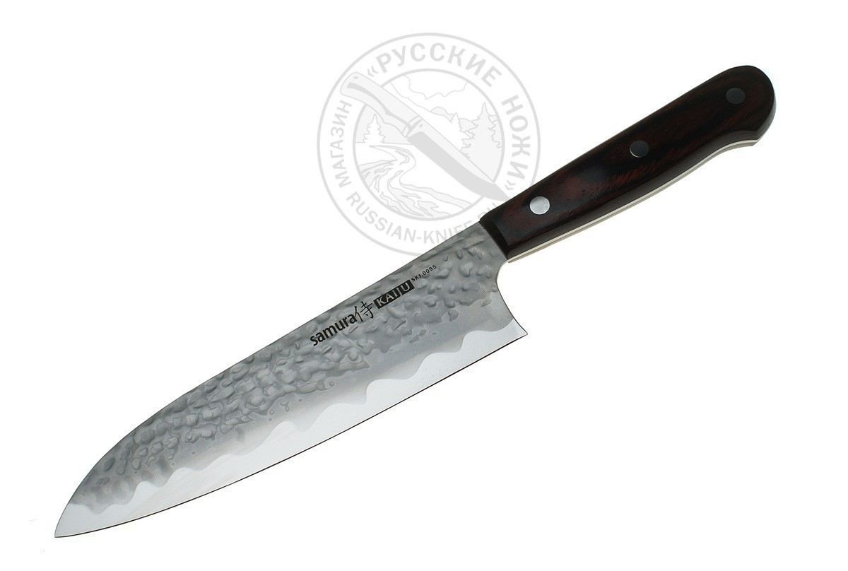 Распродажа кухонных ножей Самура