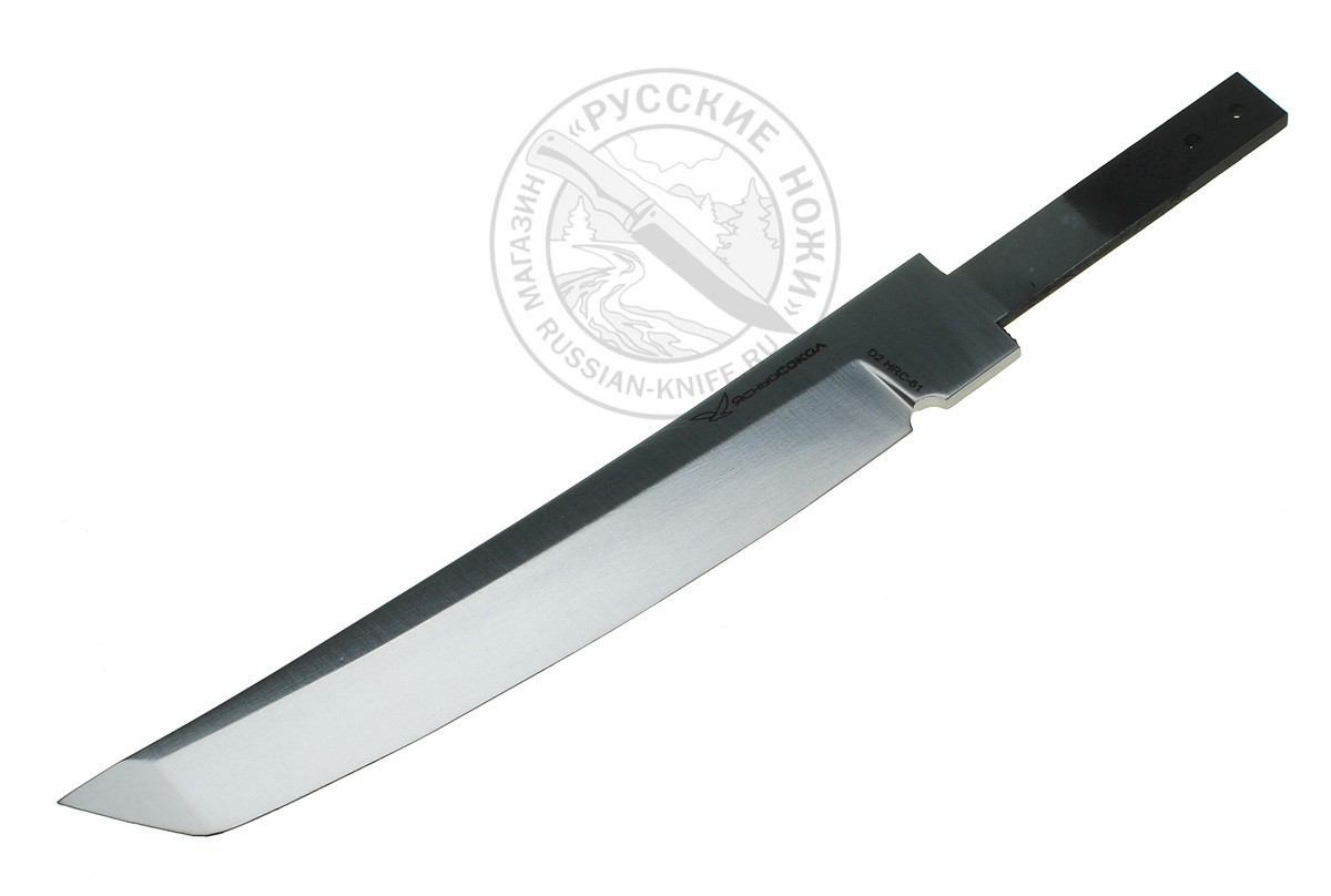 Нож Японский городовой