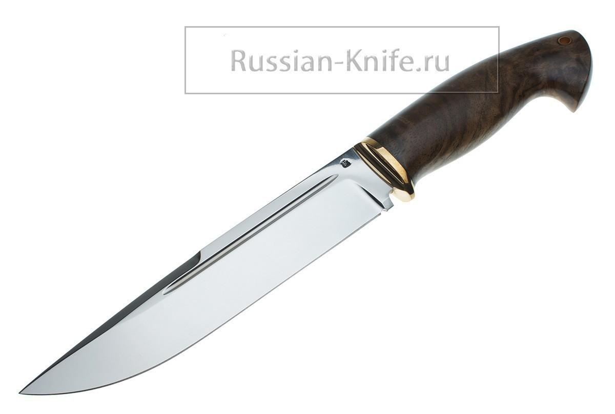Охотничий нож от известных кузнецов купить нож бокер 203
