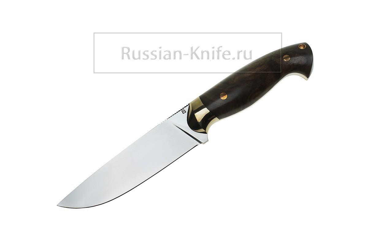 Цельнометаллический нож F4