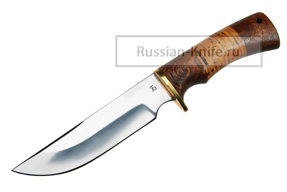 Клинка сталь х12мф длина ножа мм 263