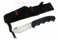 Нож CRKT 2042 Free Range Hunter Fixed Gut Hook 45403 (cталь 8Cr13MoV )