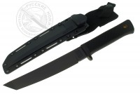 Нож Танто 13RTKJ1, COLD STEEL RECON TANTO, 178 мм, сталь VG-1, рукоять Kraton