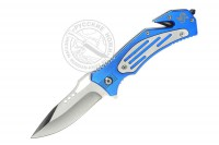 Нож складной Swiss+Tech Folding Rescue Knife #ST41100