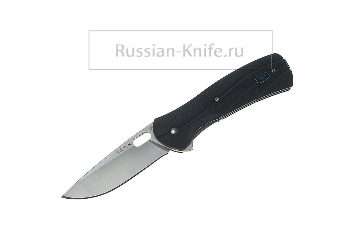 Нож buck paradigm-pro0337 bks-b купить хороший нож в спб