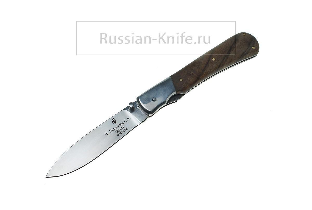 Отзывы нож охотничий засапожный нержавеющая сталь 95х18 8б72к станок ножовочный отрезной фото