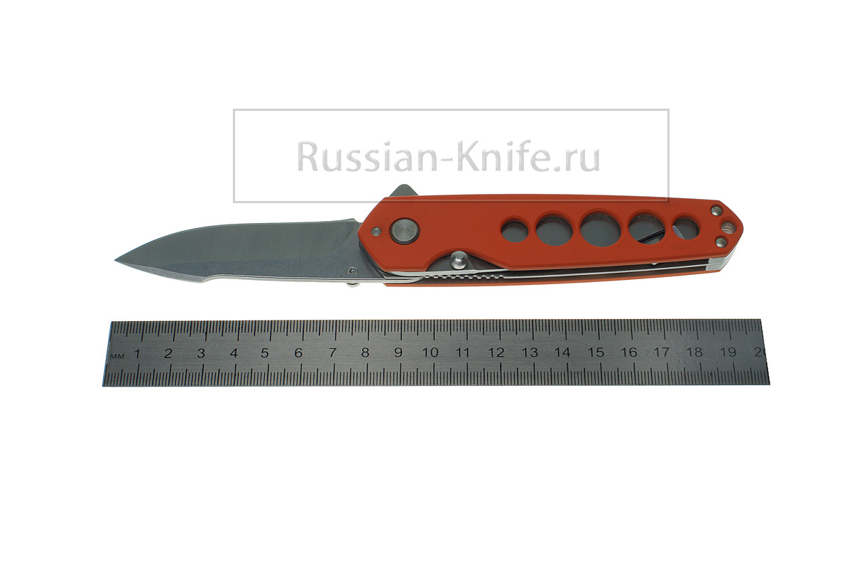 Нож складной Buck Alpha CrossLock cat.3421, сталь  420НС, 0183 ORSBC-B