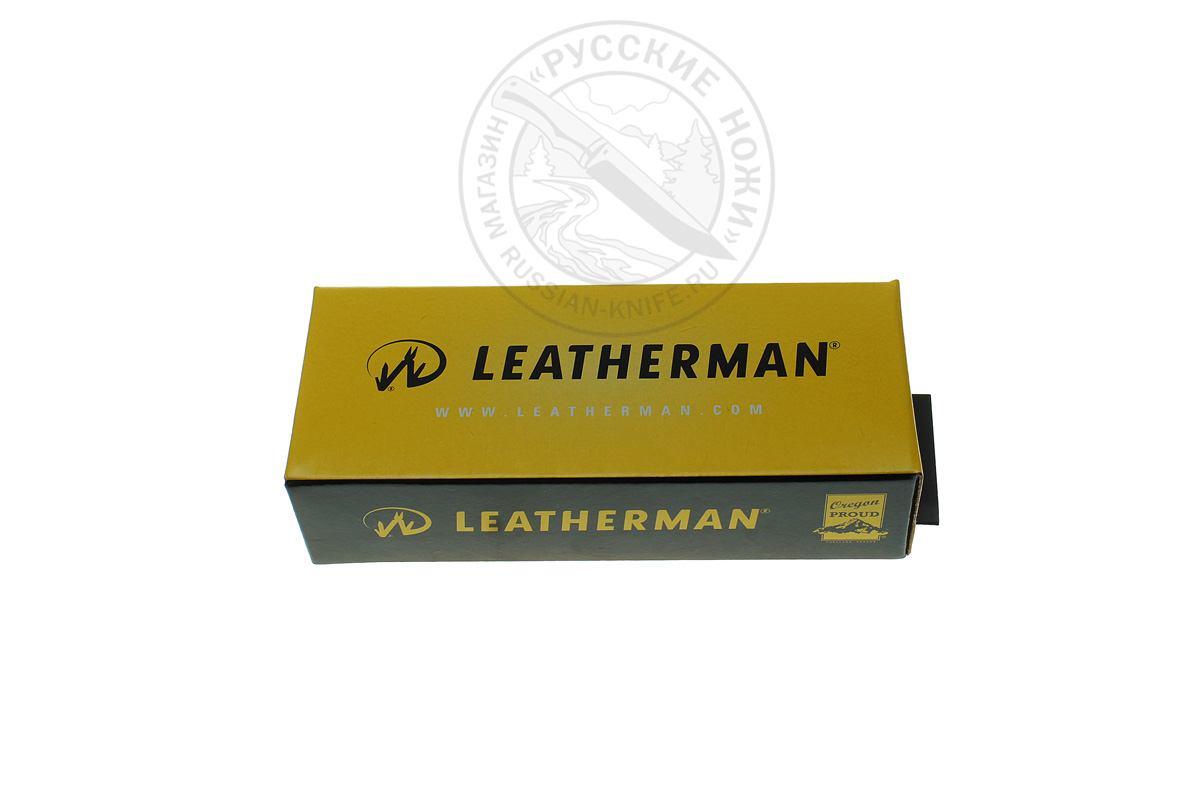 Складной нож Leatherman c33Lx Black #8601251N