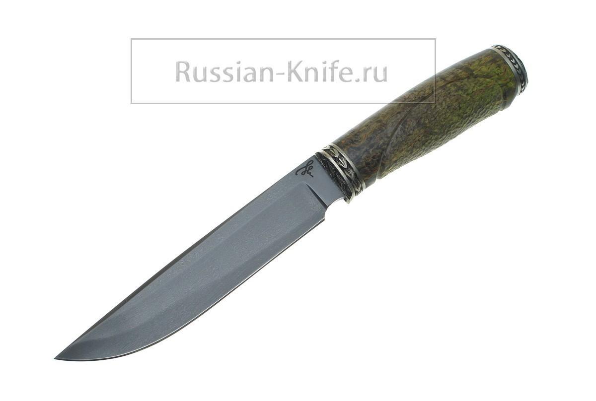 Я булатный нож 007 пампуха и ю