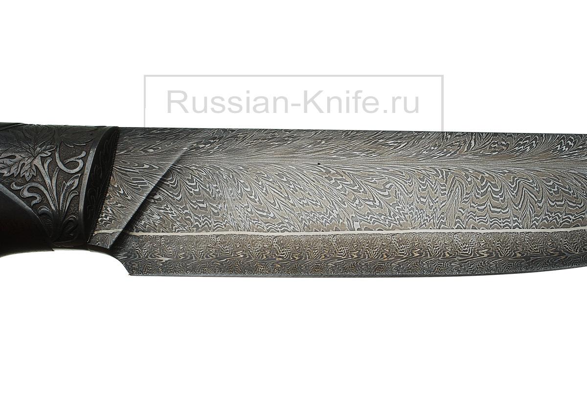 Металл для ножа