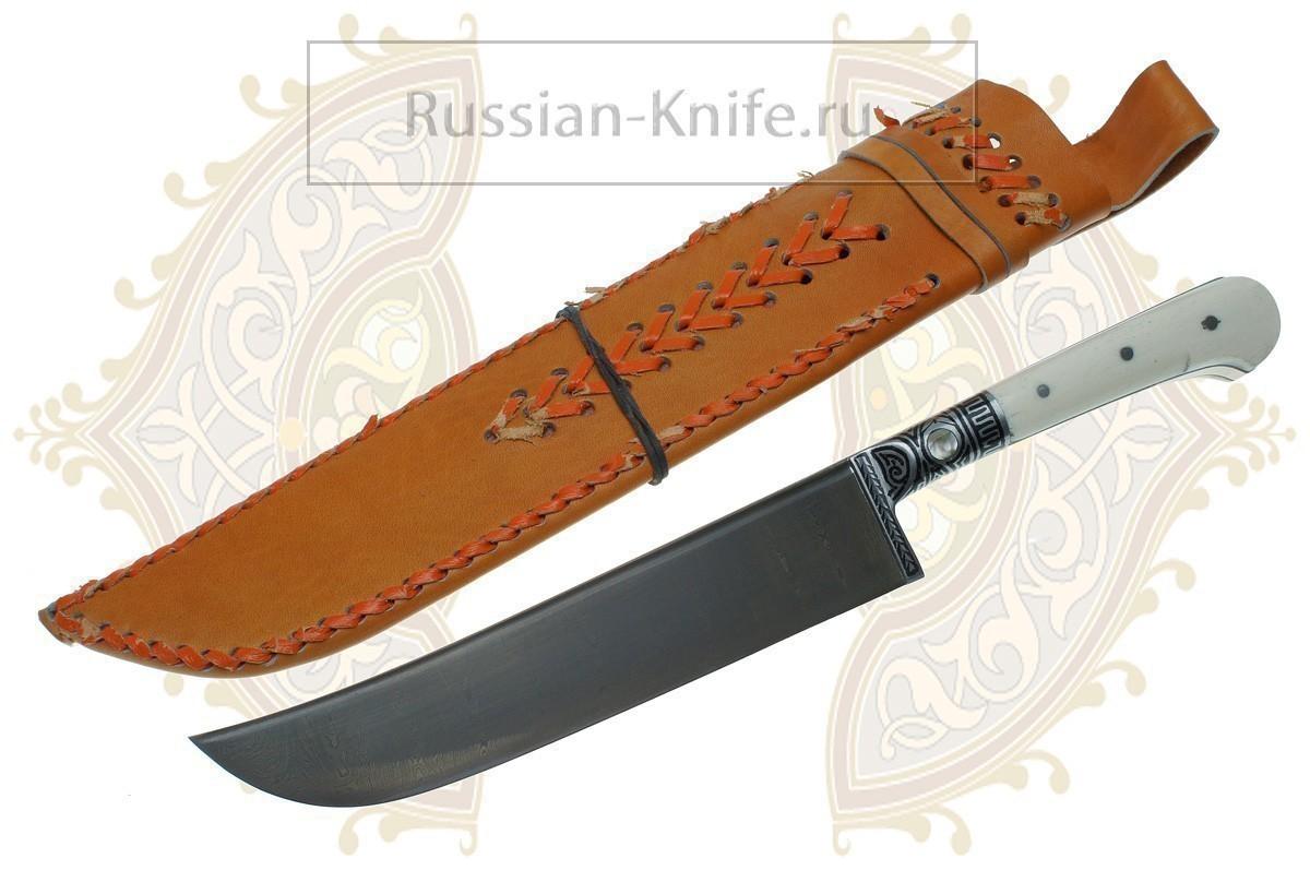 дамасская сталь всероссийская выстовка