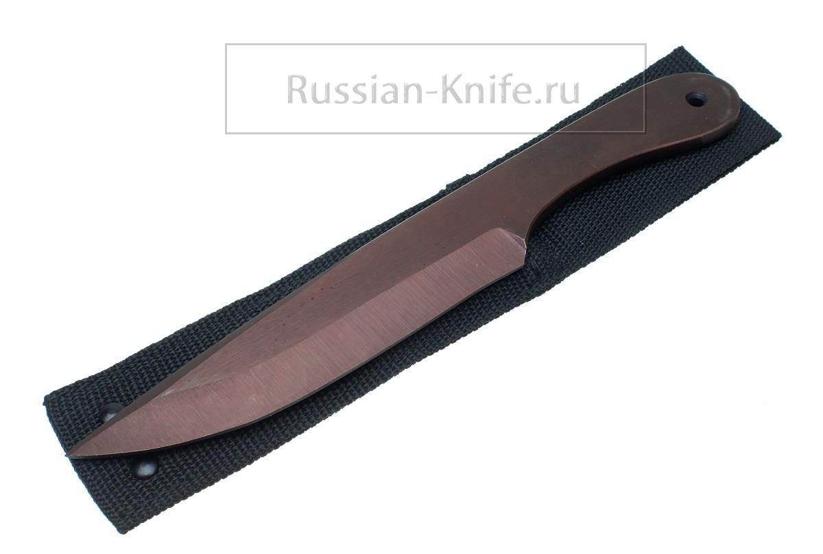 Метательные ножи своими руками чертежи