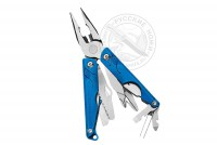 Мультитул Leatherman Leap, #831839, синий