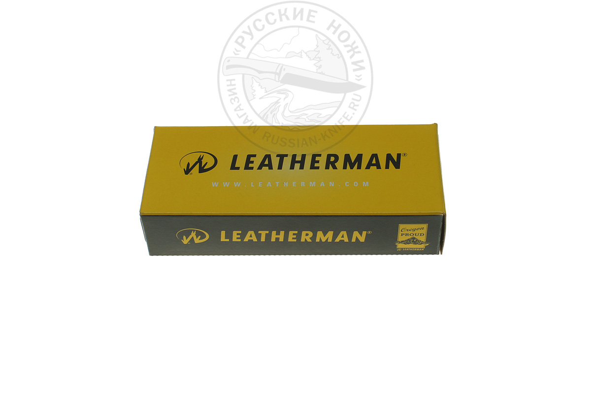 - Мультитул Leatherman SKELETOOL CX  #830923