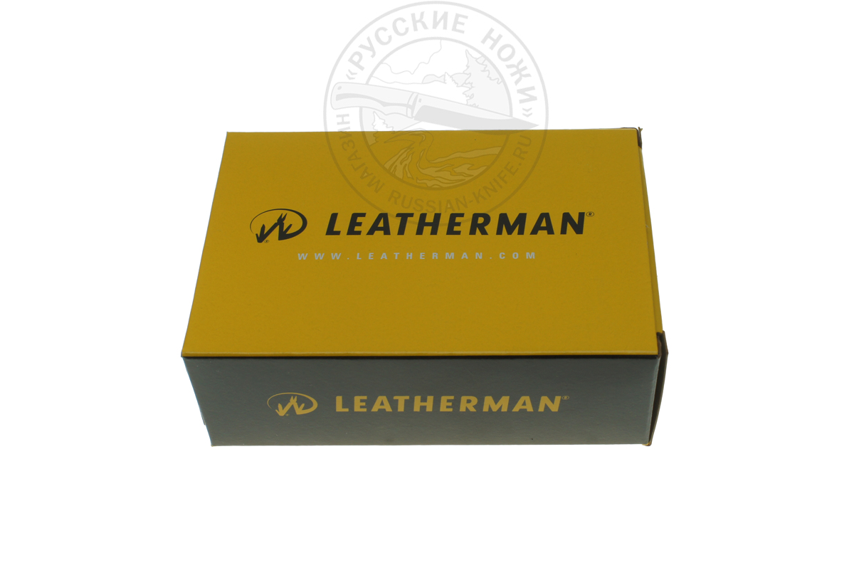 Мультитул Leatherman OHT-Black  #831639