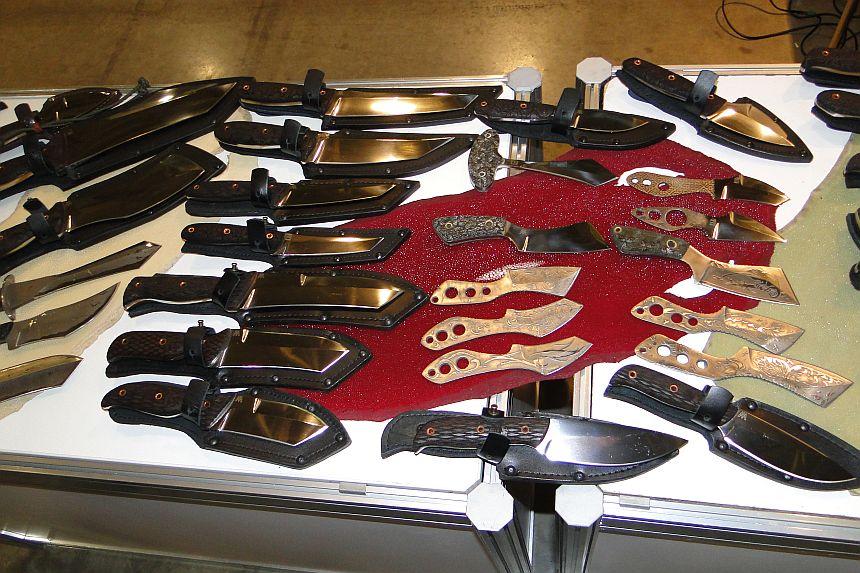 Ножи виталия кима купить ножи