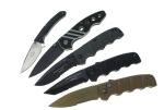 складные ножи фирмы Boker