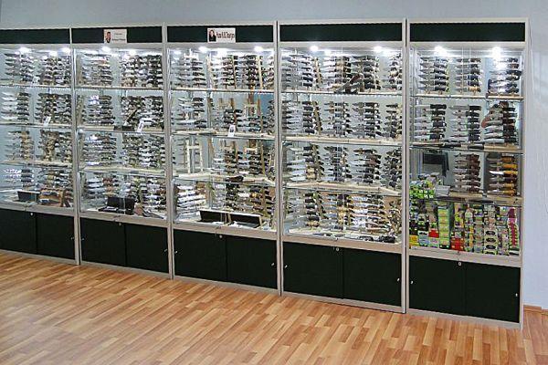Офис фирмы магазин Русские Ножи
