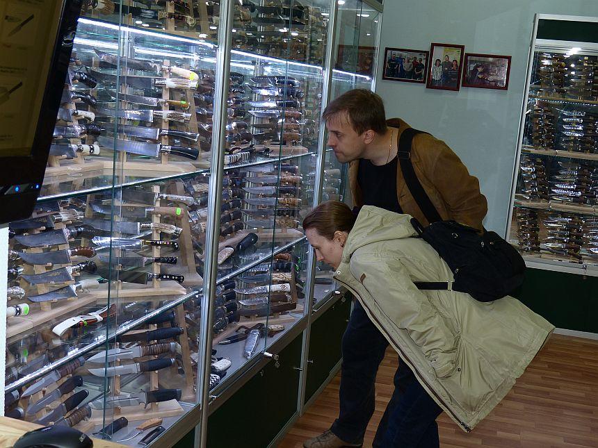 Пампуха И.Ю. с сыном Олегом
