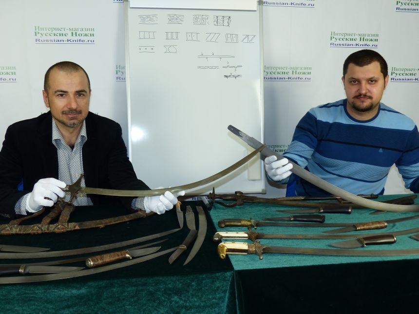 Камил и Олег Пампуха