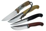 Ножи фирмы Сандер