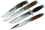 ножи - Златко (Златоуст)